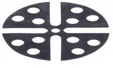 Tarpinė 1 mm