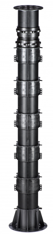 Buzon atrama BC-12 (782-1120 MM)