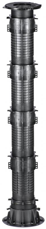 Buzon terasų atrama DPH-13 (830-1070 mm)