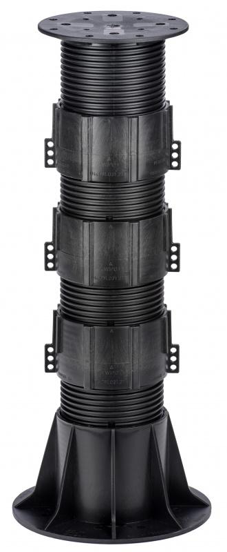 Terasos atrama P-10 (350-500mm)