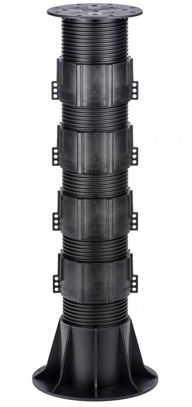 Terasos atrama P-12 (420-600mm)