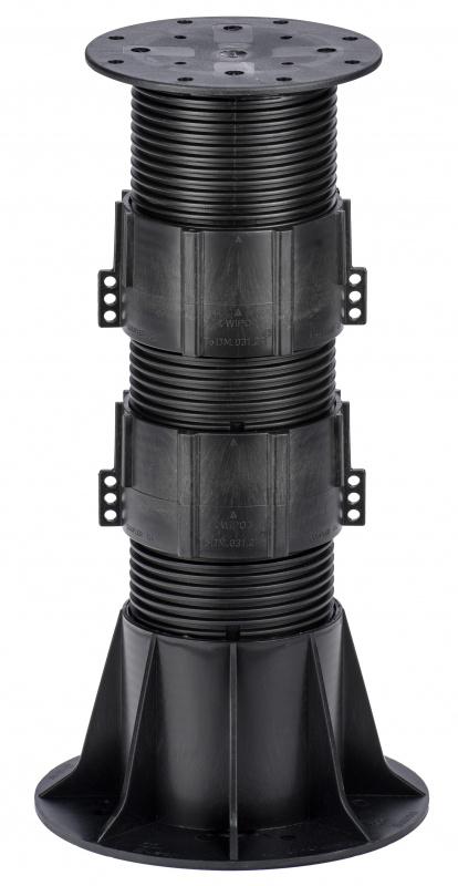 Terasos atrama P-8 (300-400mm)