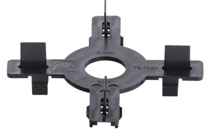 Buzon skirtukas PB-2 MM