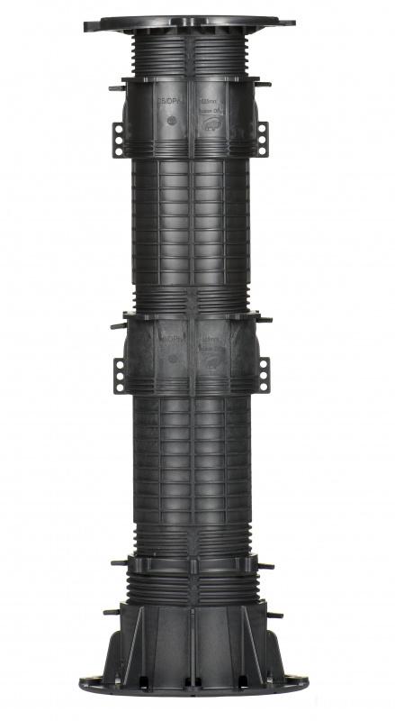 Buzon terasų atrama DPH-9 (465-625mm)